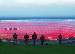 Allianz Arena - Munich